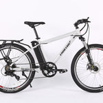 X-Treme Trail Maker Elite Max 36 Volt Electric Mountain Bicycle
