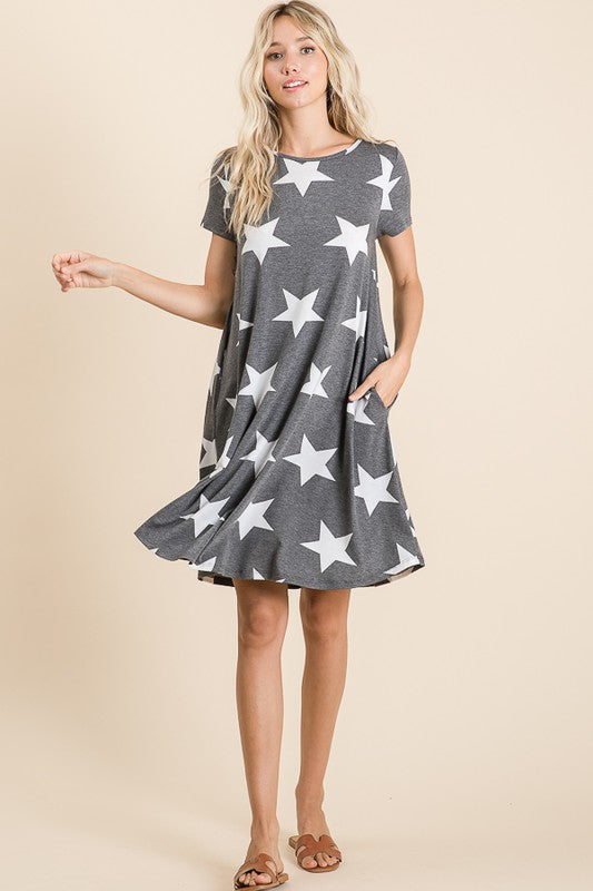 Seeing Stars Dress