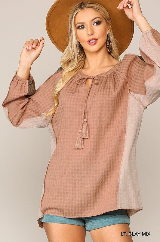 The Cowgirl in Me Top