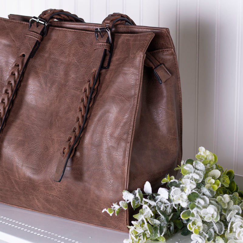 Stable Hill Rustic Handbag