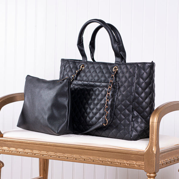 Pave the Way to Success Handbag