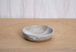 Colleen Hennessey condiment bowl