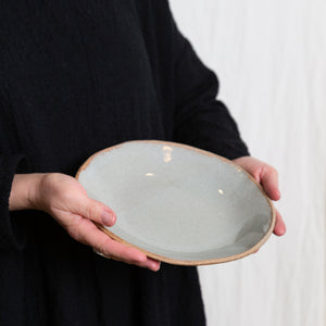 Colleen Hennessey Salad Plates