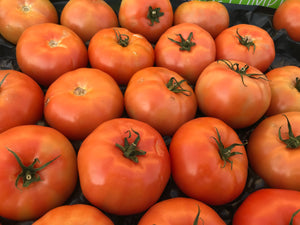 Beefsteak local greenhouse Tomatoes - imperfect