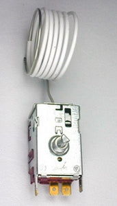 Bare Fridge Range Thermostat