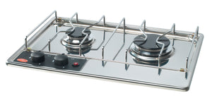 Eno Hob Top - 2 Burner