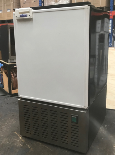 Isotherm Icemaker - white ice