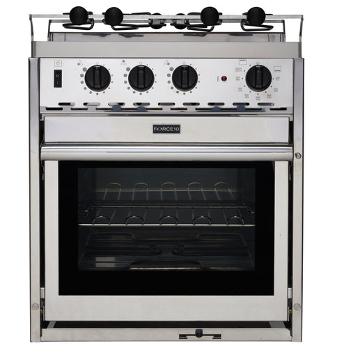 Force 10 F65336 - 3B Ceramic Electric oven