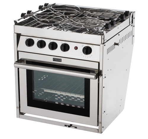 Force 10  - 4 Burner NA Standard 63451