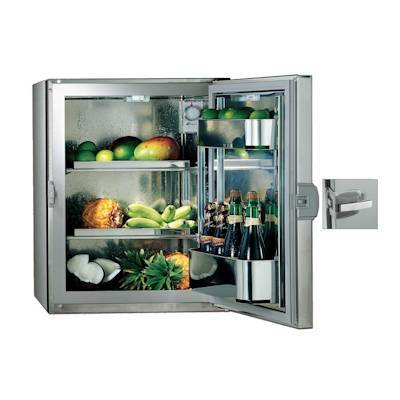 Frigonautica 160 Fridge