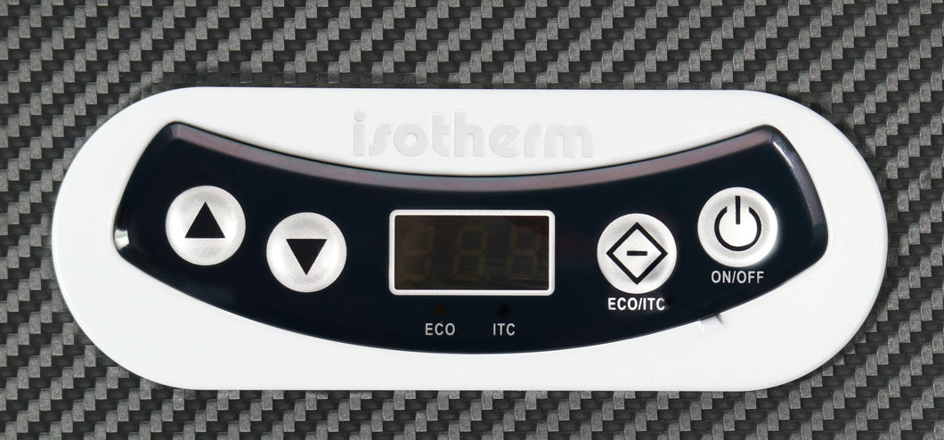 Thermostat - Isotherm ITC controller