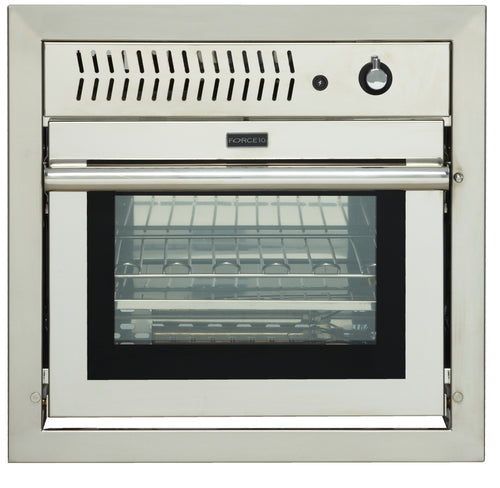Force 10  - Wall Oven