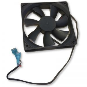 Fan 12V 90mm elegance