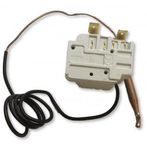 Waterheater spare part - Thermostat