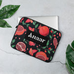 "Anaar Urban Fashion Laptop Sleeve (13"" and 15"")"