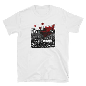 Freedom Unisex T-Shirt (2 colors)