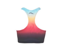 GOVA ACTIVE – Tie Dye Top