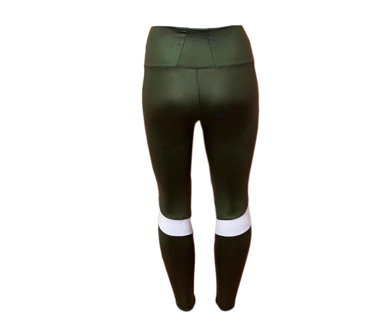 GOVA ACTIVE STAR LEGGINGS