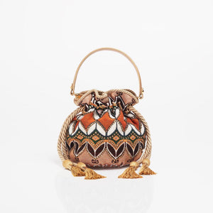 Etnic Boucher Bucket Bag