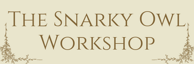 The Snarky Owl Workshop