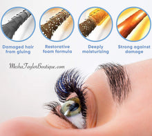 Load image into Gallery viewer, Professional EyeLash Shampoo
