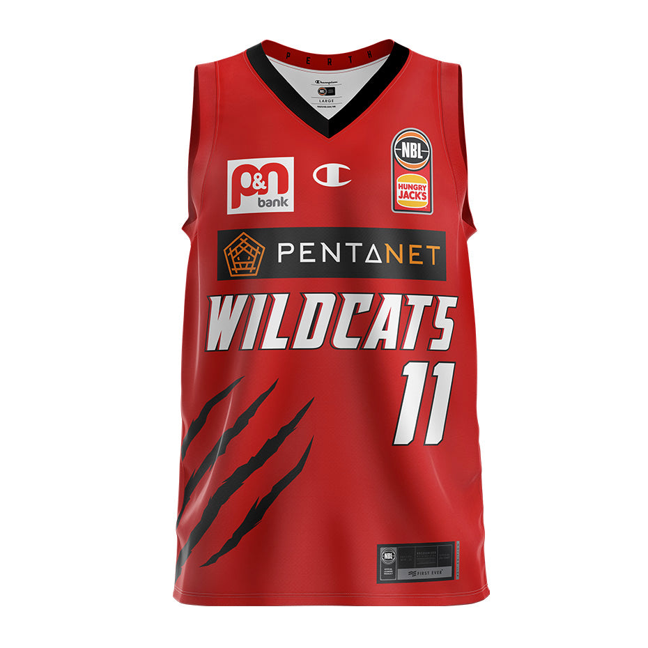 2020/21 Replica Jersey Cotton #11