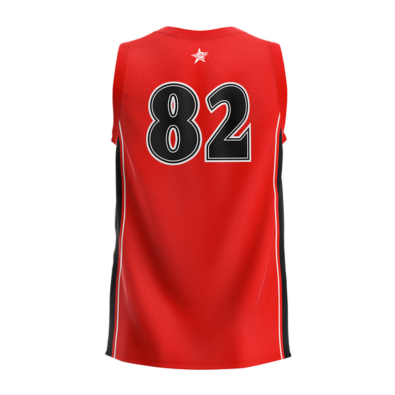 Fan Jersey - Ladies
