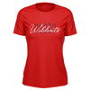 Script T-shirt - Ladies