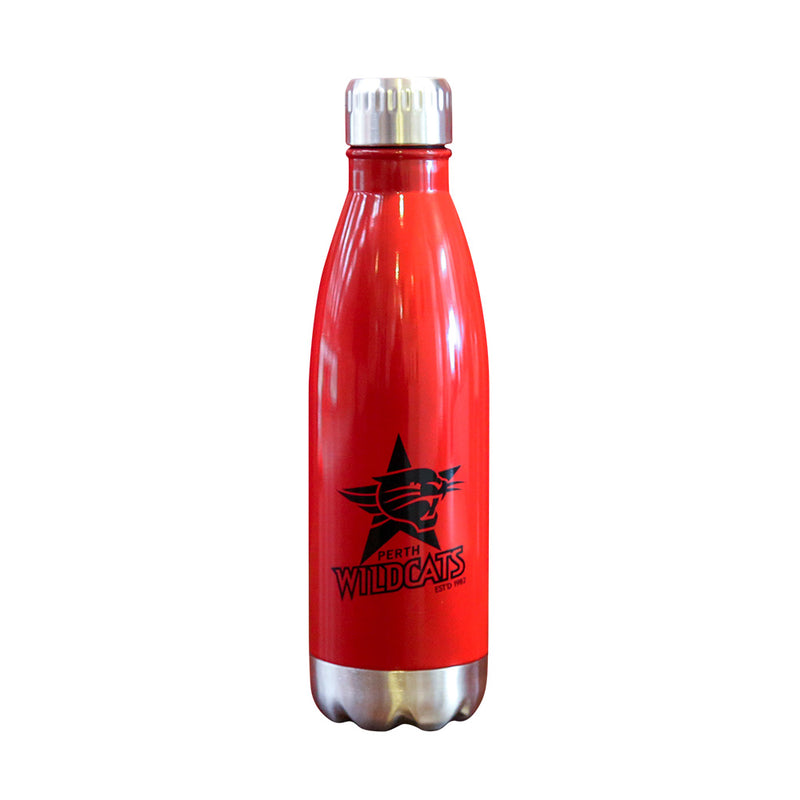 Metal Drink Bottle