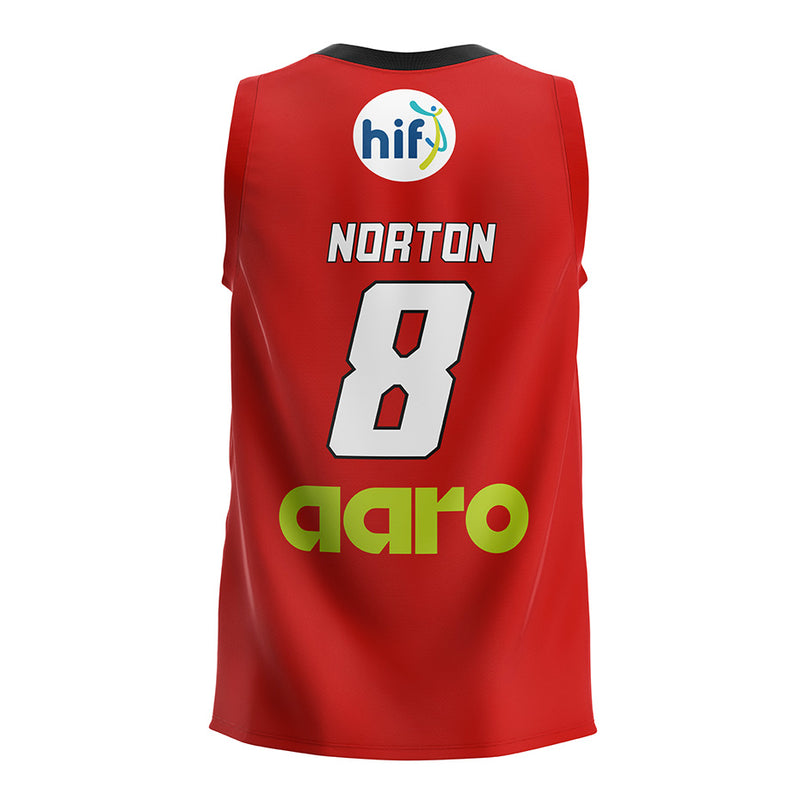 2020/21 Replica Jersey Norton #8