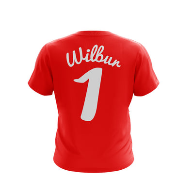 Wilbur Pocket T-shirt
