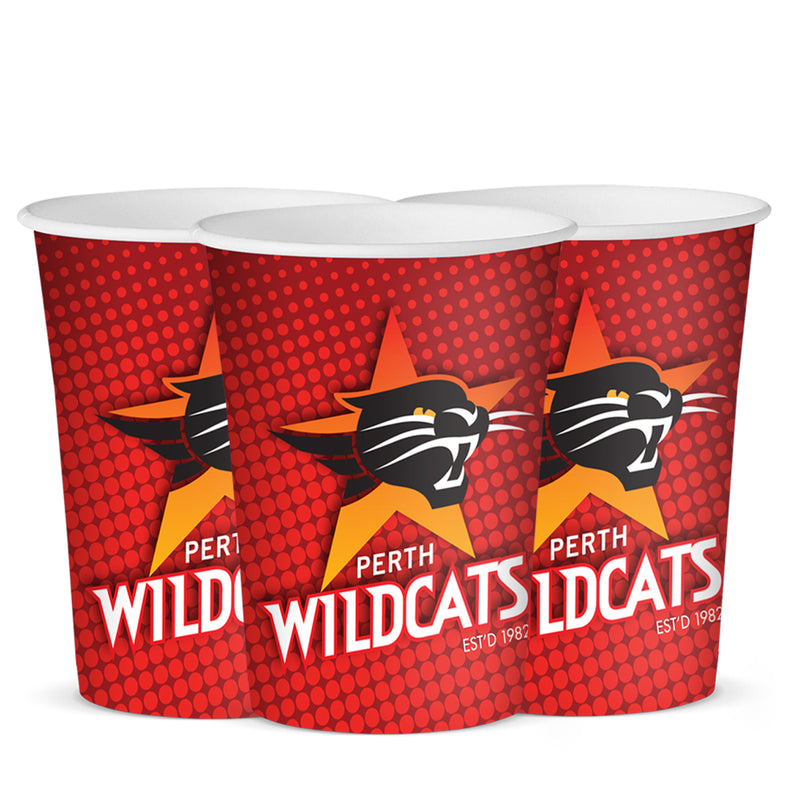Paper Cups 8pk