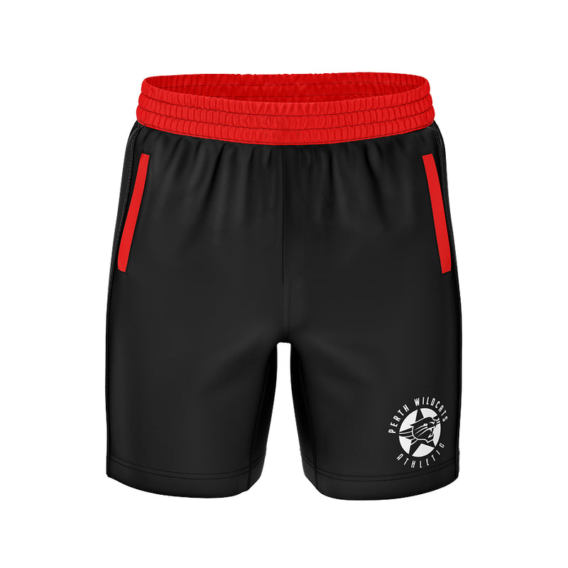Pocket Gym Shorts