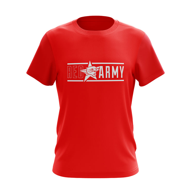 Red Army T-shirt