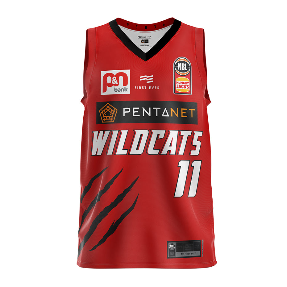 2019/20 Replica Jersey Cotton #11