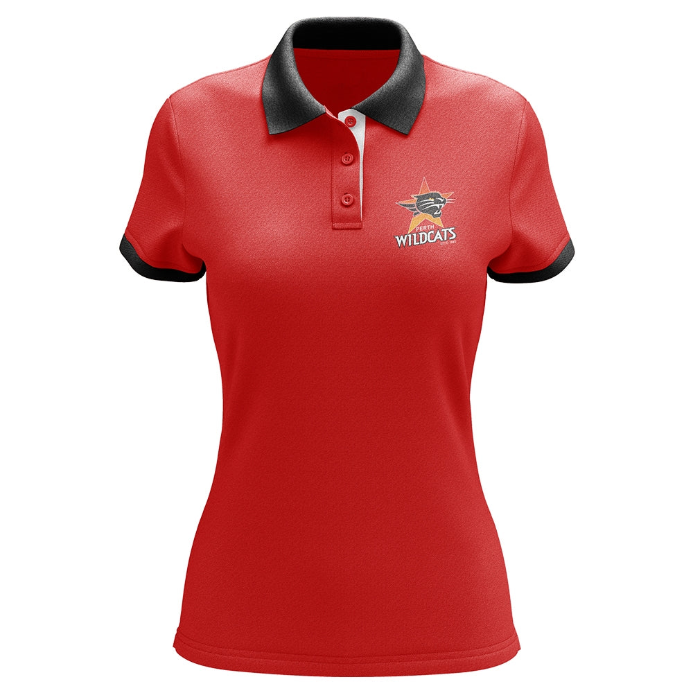 Trim Polo - Ladies