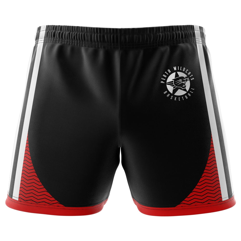 Athletic Gym Shorts - Youth