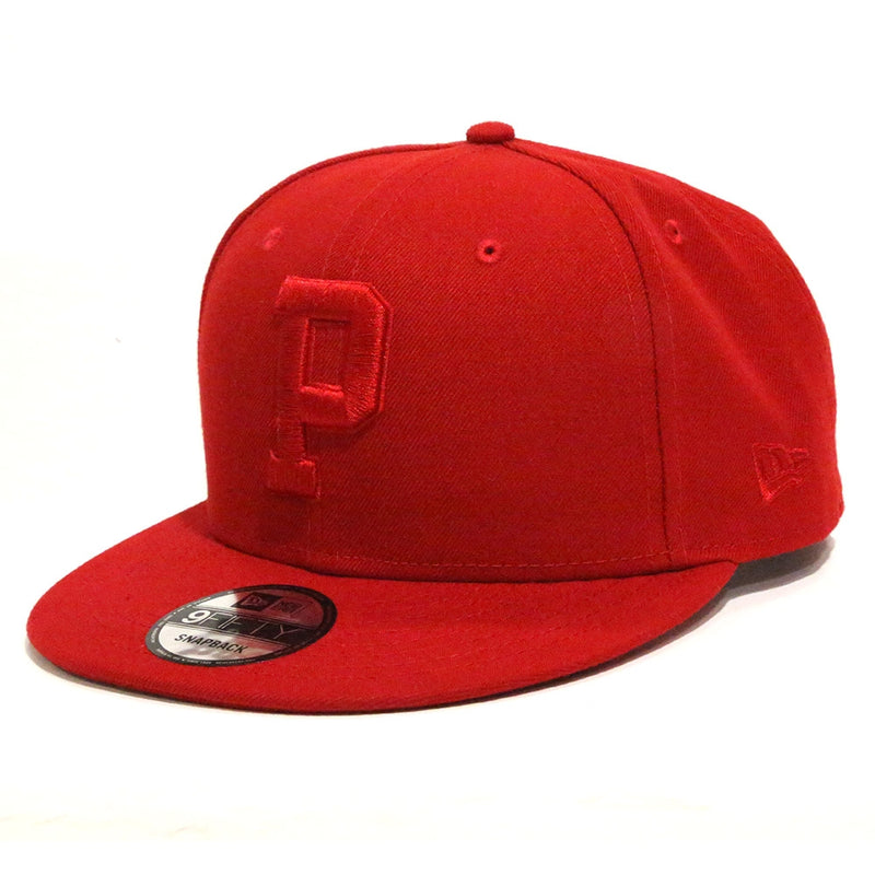 Perth Snapback - Youth