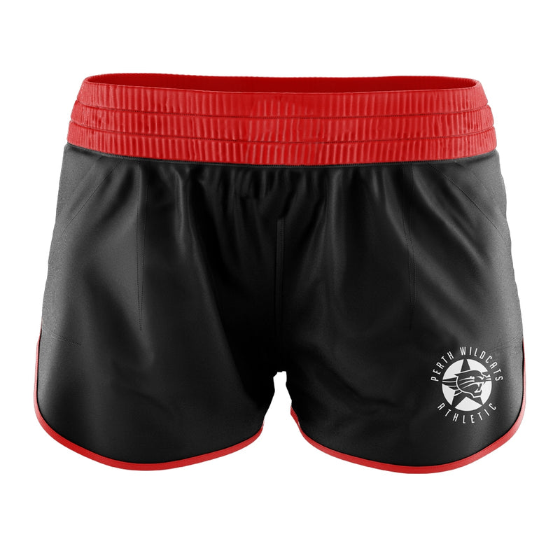Running Shorts - Ladies