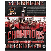 The Seventh Championship Lithograph