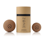 Cork Massage Balls - ZONE