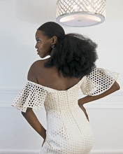 Load image into Gallery viewer, Zuri Lace Dress