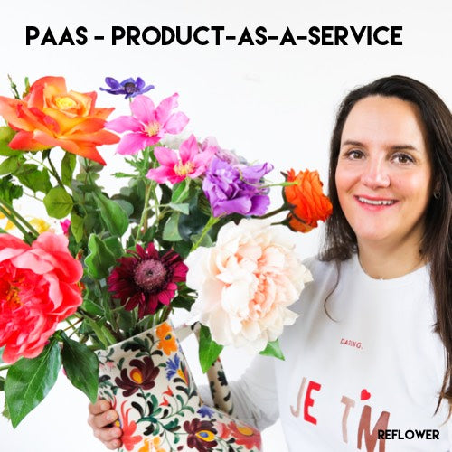 PaaS - Product-as-a-Service