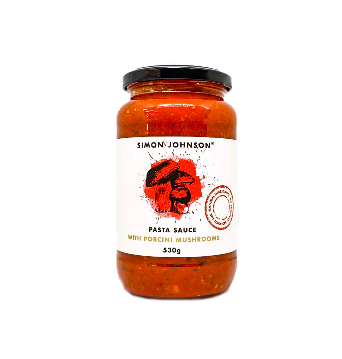 Simon Johnson Pasta Sauces