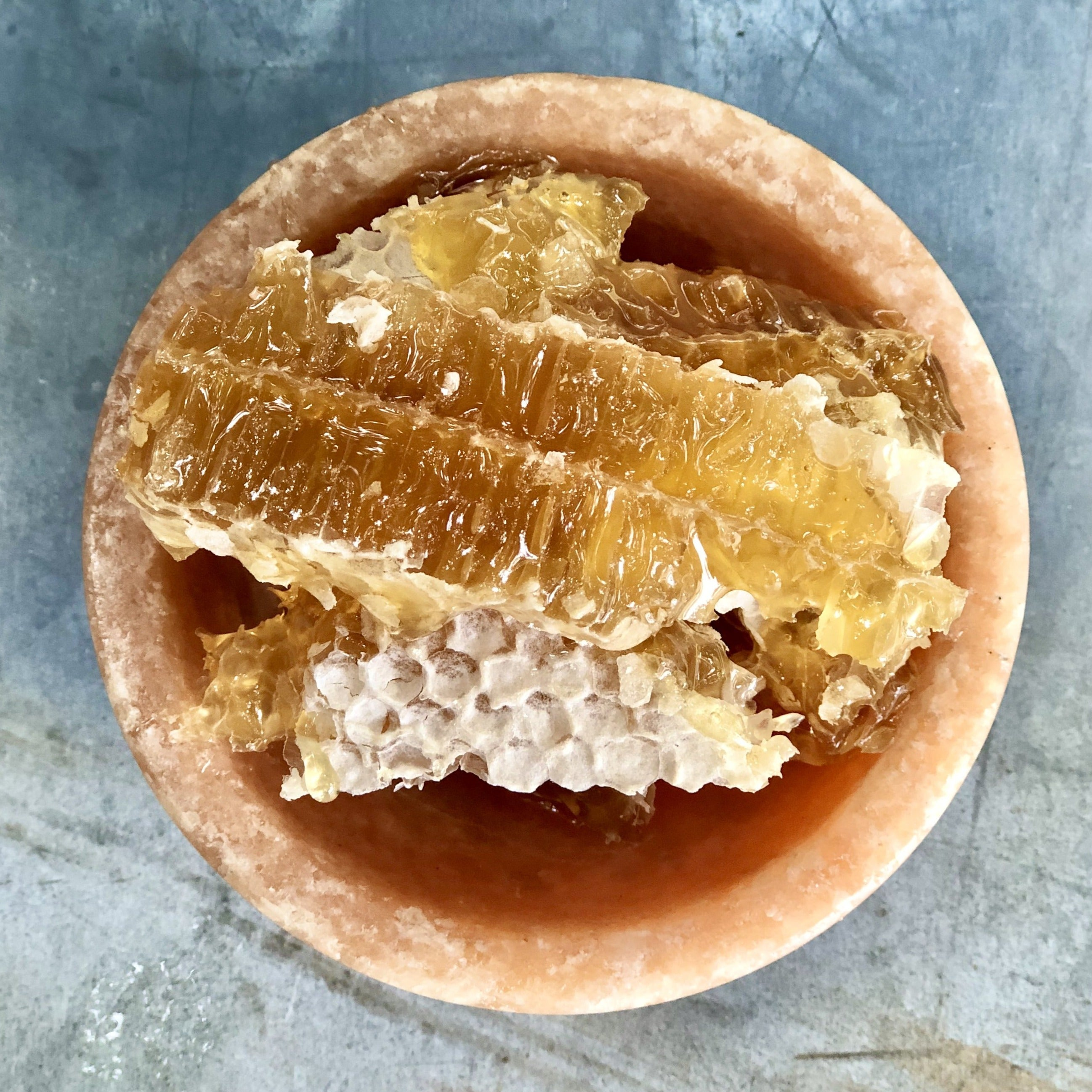 Honeycomb for Cheese