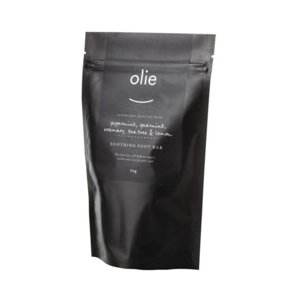 Olieve & Olie Foot Bar