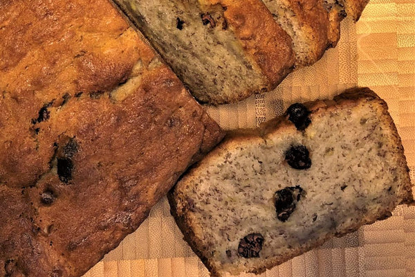 Harmony in Banana Bread