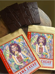 Mama Cacao Chocolate, Costa Rica - 70% Bars