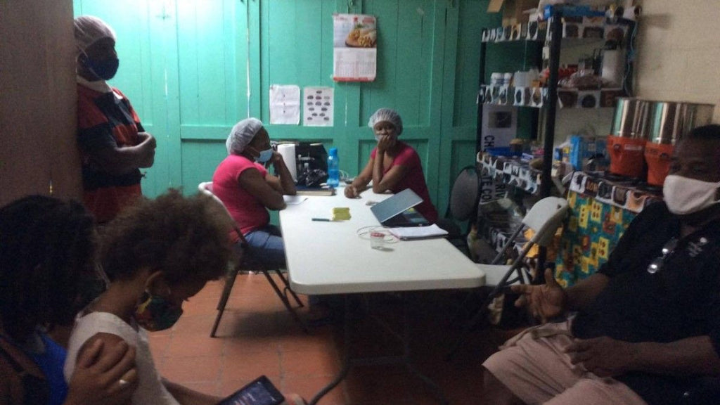 Alliance of Rural Communities Trinidad and Tobago - Business