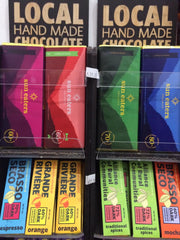 Sun Eaters and Alliance of Rural Communities, Trinidad and Tobago - Dark Chocolate Bars